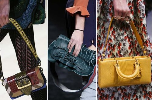 5 Must Have Bags for Women